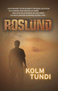 Anders Roslund - Kolm Tundi